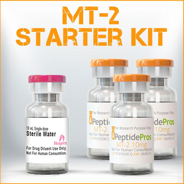 MT-2 Starter Kit