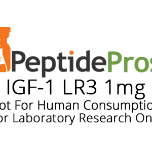 IGF-1-LR3-label