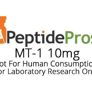 MT-1 Label