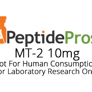 MT-2 10mg Label