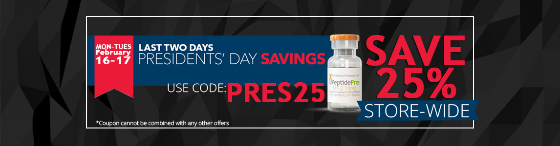 Presidents-Day-Sale-Slider---Peptide-Pros > Peptide Pros