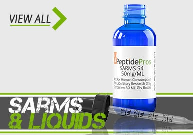 Buy Peptides for Sale Online | Chemicals and SARMS > Peptide